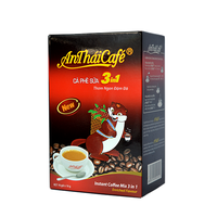 3 in 1 Mix Instant Coffee