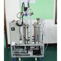 automatic UV glue dispensing machine thumbnail image