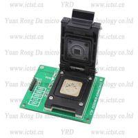 CY8CTMA463 test socket  born-in socket  writer  BGA testing solution programming device thumbnail image