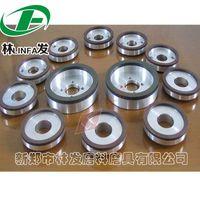Diamond abrasive wheel thumbnail image