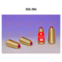 MS - 304 gold and silver line