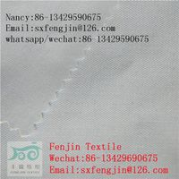 polyster/viscose TR twill fabric 21x21 108x52 unifrom fabric ,stock,wholesaler,hot selling