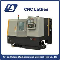 CK7516GS Small CNC Lathes