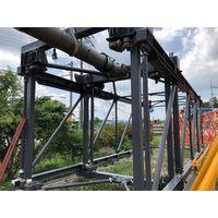 Used tower crane : Peiner SN406