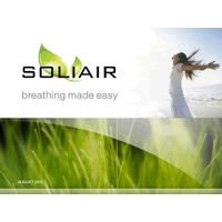 SOLIAIR™: Breathing Made Easy