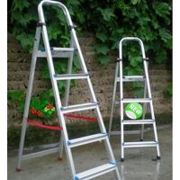 Aluminium step ladder 3-8 steps