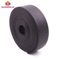 Black tpu coated nylon webbing strap supplier thumbnail image