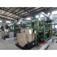 Generator Sets Waste Heat Boilers, Steam Boilers for Coal Mine Industry
