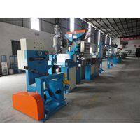 PP/PE/PVC/NYLON cable coat extrusion line