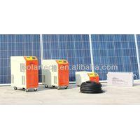 500W to 5000W solar power energy storage system
