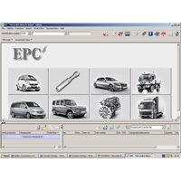Mercedes EPC