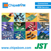 JST Distributor Offer JST Connectors JST Housing GHR-08V-S New and Original