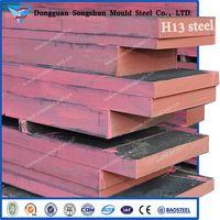 DIN 50CrV4 Spring Steel, 50CrV4 Spring Flat Steel