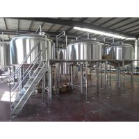 2000L Fermenter Equipment thumbnail image