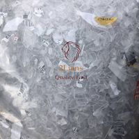 GPPS Clear Regrind Plastics Recycled thumbnail image