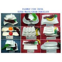 Super White/Cream Hotel Porcelain thumbnail image