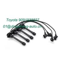 Toyota 9091922327 ignition cable