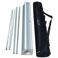 Deluxe Roll Up,Wide Base Roll Up Display,Roll Up Stand,Roll Up Banner
