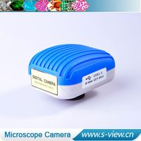 3MP C-mount USB2.0 CMOS Microscope Camera