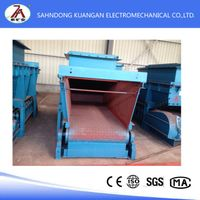 High quality Underground mining GLD Series Armored Belt Feeder for sale thumbnail image