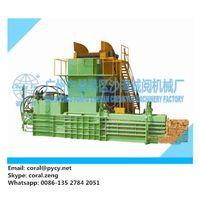 Automatic Powerful Press Baling Machine thumbnail image