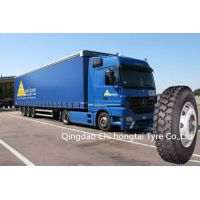 China 1000R20 high quality truck tires thumbnail image
