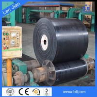Flame Retardant Coal Mining Conveyor Belt Flame Retardant Coal Mining Conveyor Belt