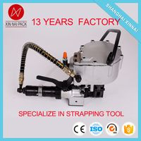 KZ-32 combined pneumatic strapping machines 32mm