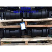 C50R track roller for excavator undercarriage