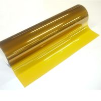 polyimide film for making polyimide kapton tape