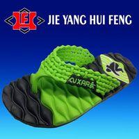 New Fashion Flip-flop EVA Men's Slipper Shoe Mold thumbnail image