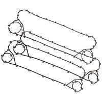 NBR,EPDM,Viton heat exchanger gasket