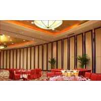 soundproof movable partition wall for hotel