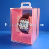 Personalized Brand-name Watch Accessories Wholesale Watch Box 043