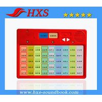 Shenzhen Manufactory Offered By China Keyboard Educational Learning machine