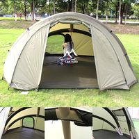 inflatable outdoor hiking fishing beach tent for sale