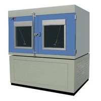 Sand and Dust Test Chamber thumbnail image