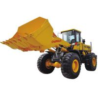 Changlin Brand Wheel loader with High Reliable Quality thumbnail image