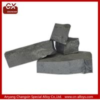 Sell Nodulizer Ferro Silicon Magnesium for cast iron melting furnace