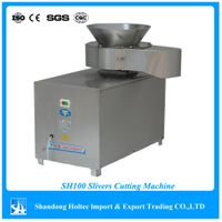 SH100 Vegetable Slivers Cutting Machine