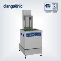 MU 2500w Industrial Ultrasonic Cleaners / Cleaning Equipment