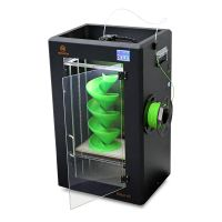 Hih speed FDM 3d printing,ABS PLA rapid prototyping 3d printer, large format 300*200*600mm Chinese M