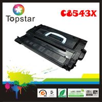 Hot Laser toner C8543X compatible toner cartridge for HP 8543 toner cartridge 8543 for HP printer La