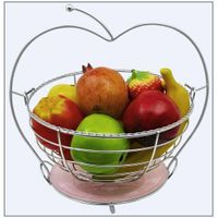 Fine Mesh Stainless Steel Baskets Fruit Basket