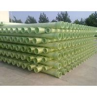Longevity more than 50 years High Density Polyethylene( HDPE )Pipes for Stormwater and drainage pip thumbnail image