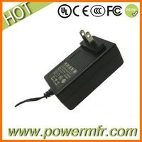 Portable AC/DC adapters