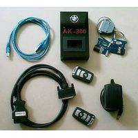 AK300 BMW CAS Key Maker thumbnail image