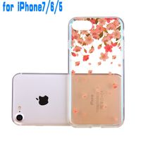 Clear Case for Iphone 6 6S,Ultra Slim Protective Cell Phone Transparent Cover Shell Sleeve for Apple thumbnail image