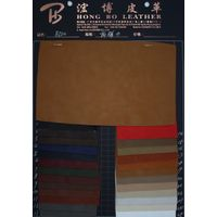High Resilience Synthetic Leather B300
