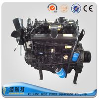 Diesel engine for 50KW diesel generator set
